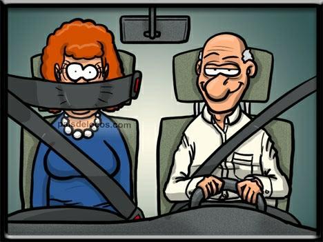 Novinka! Nový bezpečnostní pás, pokud je správně používaný, snižuje nehodovost až o 45%!
