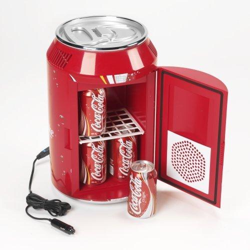 Nový prototip automatu na colu
